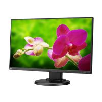 "NEC MultiSync E241N-BK - LED monitor - 24"" (23.8"" viewable) - 1920 x 1080 Full HD (1080p) - AH-IPS - 250 cd/m� - 1000:1 - 6 ms - HDMI, VGA, DisplayPort - speakers - black"