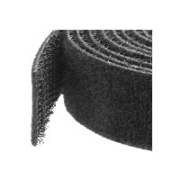 StarTech.com Hook-and-Loop Cable Tie - 10 ft. Roll - Cable tie roll - 10 ft