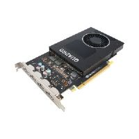 NVIDIA Quadro P2000 5GB DP 4 Graphics Adapter with