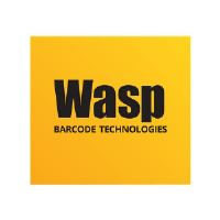 Wasp - Receipt paper - 12 sheet(s) - for WRP 8055