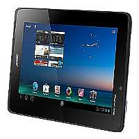 "Acer ICONIA Tab A110-07g08u - Tablet - Android 4.1 (Jelly Bean) - 8 GB - 7"" TFT ( 1024 x 600 ) - front camera - microSD slot - Wi-Fi, Bluetooth - gray"