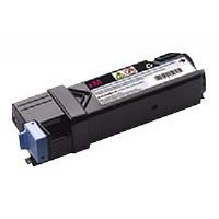 Dell - Toner cartridge - 1 x magenta - 2500 pages