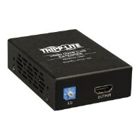 Tripp Lite HDMI over Cat5/Cat6 Active Extender, Box-Style Remote Receiver for Video and Audio, 1080p @ 60 Hz, Up to (B126-1A0)