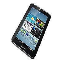 "Samsung Galaxy Tab 2 (7.0) - Tablet - Android 4.0 - 8 GB - 7"" Plane to Line Switching (PLS) ( 1024 x 600 ) - rear camera + front camera - microSD slot - Wi-Fi, Bluetooth - 4G - Verizon - black"
