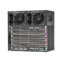 Cisco Catalyst 4506-E - Switch - rack-mountable - PoE