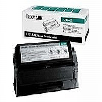 Lexmark - Toner cartridge - 1 x black - 6000 pages - LRP