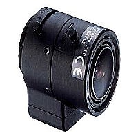 Axis CS MT VARIFOCAL 3-8 MM-DC-IRIS - FOR AXIS 211 (5500-051)