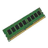 Kingston - DDR3 - 8 GB - DIMM 240-pin - 1333 MHz / PC3-10600 - unbuffered - ECC - for Lenovo ThinkServer TS130; TS430 (KTL-TS313E/8G)
