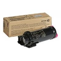 Xerox - High Capacity - magenta - original - toner cartridge - for Phaser 6510; WorkCentre 6510, 6515