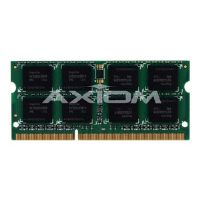 Axiom Memory 8GB (2X4GB) 1066MHZ DDR3 SODIMM Memory Module Kit for newer model MacBook Pros & iMacs + Install (MC016G/A-AX)