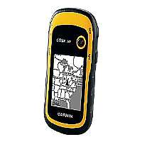 Garmin eTrex 10 - GPS receiver - hiking - 2.2""