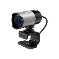 Microsoft LifeCam Studio for Business - Web camera - color - 1920 x 1080 - audio - USB 2.0