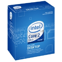 Intel C2D E8500 3.16GHz Retail