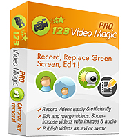 123VIDEO MAGIC PRO