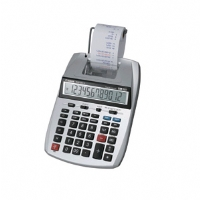 Canon P23DHV Portable Printing Calculator
