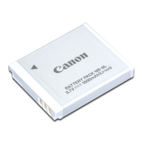 Canon NB-6L Lithium-ion Battery Pack