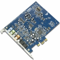 Creative Labs 70SB104000000 Sound Blaster X-Fi Xtreme Audio PCIe - OEM