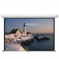 "Draper AccuScreen 100"" HDTV 16:9 Manual Projector Screen (800002)"