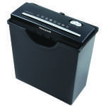Honeywell 6-Sheet Strip-Cut Paper Shredder