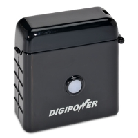 DigiPower JS1-IP JumpStart Instant iPhone Charger - 400mAh 