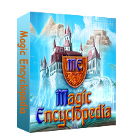 MAGIC ENCYCLOPEDIA. FIRST STORY