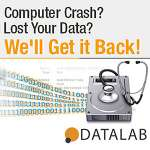 Datalab Inc - FREE DATA RECOVERY CONSULTATION (RETAIL) - DATAREC(RET)