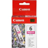 Canon BCI-6M BCI-6M Magenta Ink Cartridge For Canon Printers