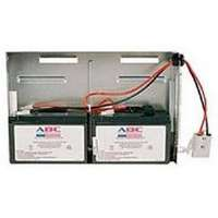 ABC  Replacement Battery Cartridge #22 For APC Systems