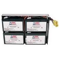 ABC  Replacement Battery Cartridge #24 For APC Systems