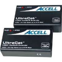 Accell  UltraCat� HDMI-A Ver 1.3 CAT 5e Extender