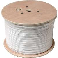 Steren  500' 16-Gauge 2-Conductor Professional  Speaker Wire