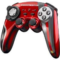 Thrustmaster  Limited Edition Ferrari Wireless Gamepad F430 Scuderia for PS3 and PC