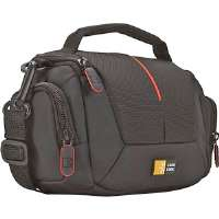 CAMCORDER BAG W/HANDLE &amp; STRAP