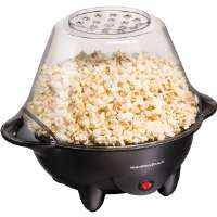 Hamilton Beach  20-Cup Hot Oil Popcorn Popper
