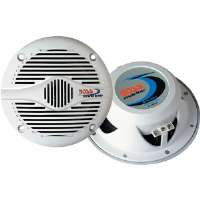 "Boss  5 1/4"" 150-Watt 2-Way Marine Speaker"
