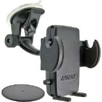 Arkon  Universal Cell Phone TravelMount� Windshield and Dashboard/Console Mount with Mega Grip Holder