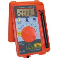 Triplett  Pocket-Sized Autoranging Digital Multimeter
