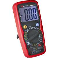 Triplett  Digital Multimeter