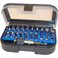 Triplett  Auto Loader Industrial Bit Kit