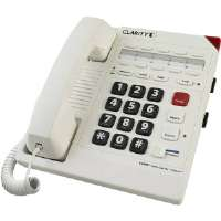 Clarity  26dB Amplified Corded Telephone