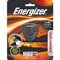 Energizer  Trailfinder White 3 LED Cap Light