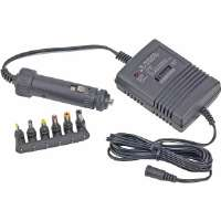 RCA  Universal DC Car Adapter