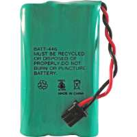 Ultralast  Uniden Cordless Phone Replacement Battery - BATT-446