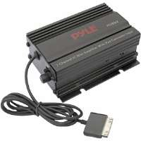 Pyle  2-Channel 300-Watt Mini Amplifier with iPod� Direct Input