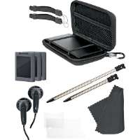 Dreamgear  11 In 1 Starter Pack for Nintendo 3DS�