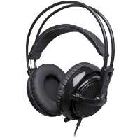 SIBERIA V2 HEADSET USB (BLACK)