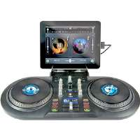 Numark  DJ Software Controller for iPad�/iPod�/iPhone�