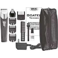 Wahl  Rechargeable Goatee Trimmer and Detailer