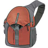 MID -SIZE PHOTO-VIDEO DAYPACK - BIIN 37 ORANGE
