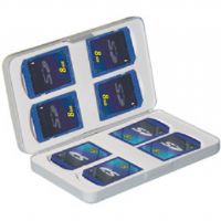 Vanguard  Aluminum Memory Card Holder